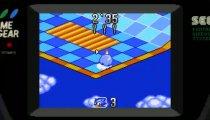 Sonic Labyrinth - Gameplay