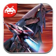 Dariusburst SP per iPad