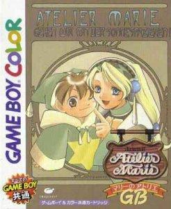 Marie no Atelier GB per Game Boy Color