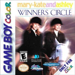 Mary-Kate and Ashley: Winner's Circle per Game Boy Color