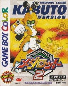 Medarot 2 per Game Boy Color