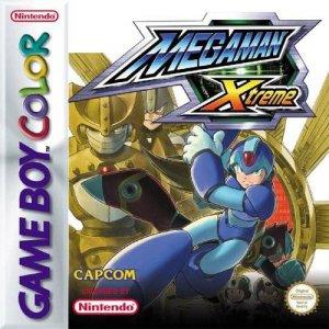 Mega Man Xtreme per Game Boy Color