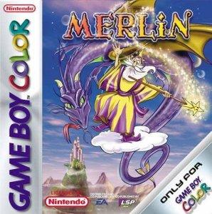 Merlin per Game Boy Color