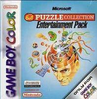 Microsoft 6in1 Puzzle Collection Entertainment Pack per Game Boy Color