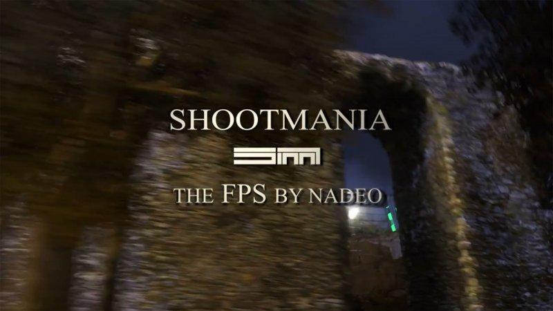 Ubisoft ufficializza ShootMania Storm e QuestMania