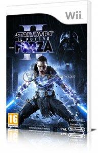 Star Wars: Il Potere della Forza II per Nintendo Wii