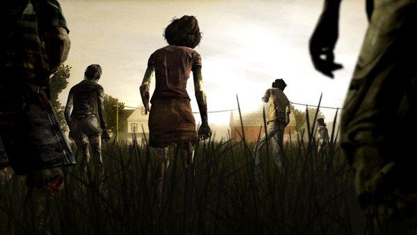 Gli episodi di The Walking Dead costeranno 5 euro l'uno