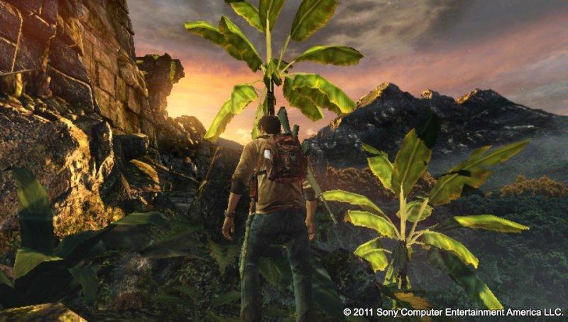 Nathan nell'abisso di PlayStation Vita