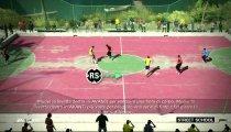 FIFA Street - School Tricks