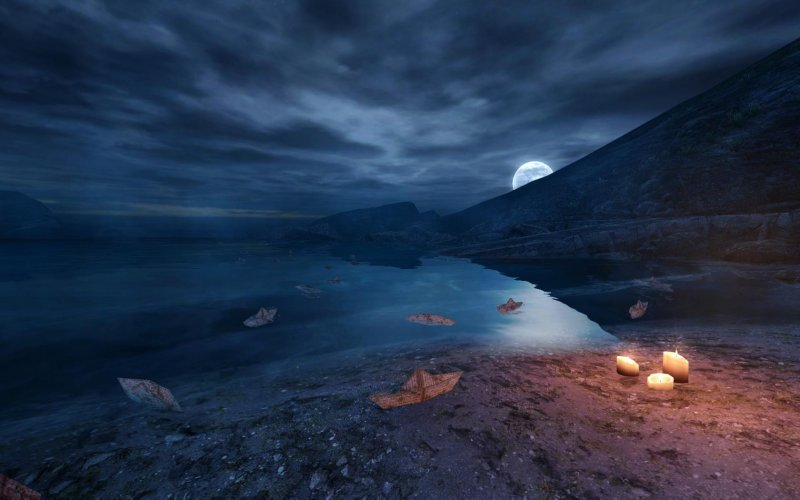 Dear Esther arriva su PlayStation 4 e Xbox One