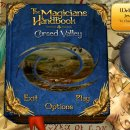 The Magician's Handbook: Cursed Valley disponibile per Android
