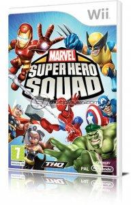 Marvel Super Hero Squad per Nintendo Wii