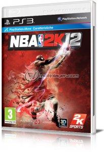 NBA 2K12  per PlayStation 3