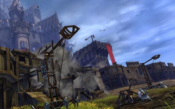 Guild Wars 2 - Dettagli sul PvP