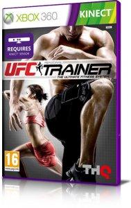 UFC Personal Trainer per Xbox 360