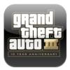Grand Theft Auto III per iPad