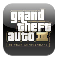 Grand Theft Auto III per Android