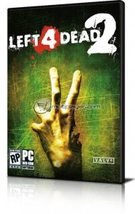 Left 4 Dead 2 per PC Windows