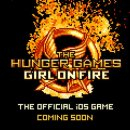 The Hunger Games: Girl on Fire - Il nuovo titolo del creatore di Canabal