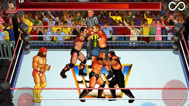 WWE WrestleFest anche su Steam questa estate
