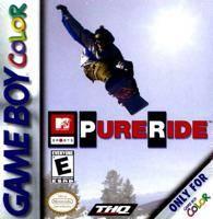 MTV Sports: Pure Ride per Game Boy Color