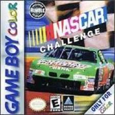 NASCAR Challenge per Game Boy Color