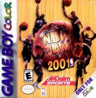 NBA Jam 2001 per Game Boy Color