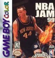 NBA Jam 99 per Game Boy Color