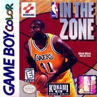 NBA In The Zone per Game Boy Color