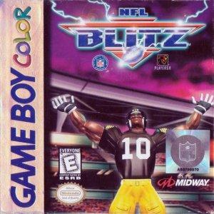 NFL Blitz per Game Boy Color
