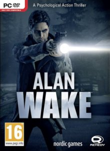 Alan Wake per PC Windows