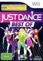 Just Dance per Nintendo Wii