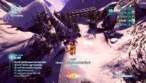 SSX - Trailer del gameplay sulle Montagne Rocciose