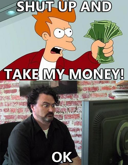 Double Fine sempre più in alto: il progetto Kickstarter a 2 milioni