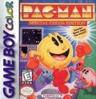 Pac-Man: Special Colour Edition per Game Boy Color
