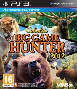 Cabela's Big Game Hunter 2012 per PlayStation 3