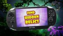 Rayman Origins - Trailer di lancio della versione PlayStation Vita