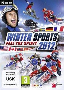 Winter Sports 2012 per PC Windows