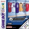 Player Manager 2001 per Game Boy Color
