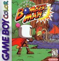 Pocket Bomberman per Game Boy Color