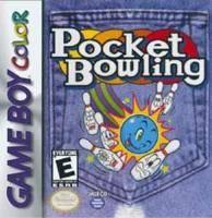 Pocket Bowling per Game Boy Color