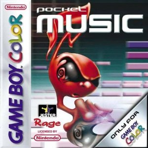 Pocket Music per Game Boy Color