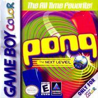 Pong: The Next Level per Game Boy Color