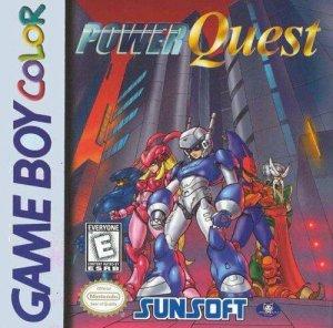 Power Quest per Game Boy Color