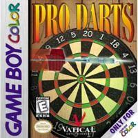 Pro Darts per Game Boy Color