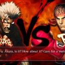 Asura's Wrath - Altre immagini di Akuma
