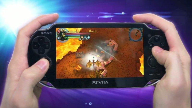 Il director di NieR: Automata vorrebbe un successore di PlayStation Vita