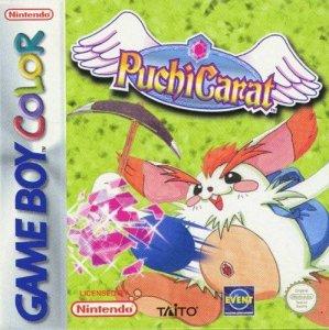 Puchi Carat per Game Boy Color