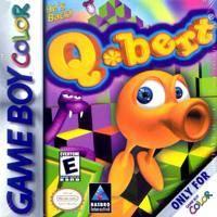 Q*bert per Game Boy Color