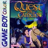 Quest for Camelot per Game Boy Color